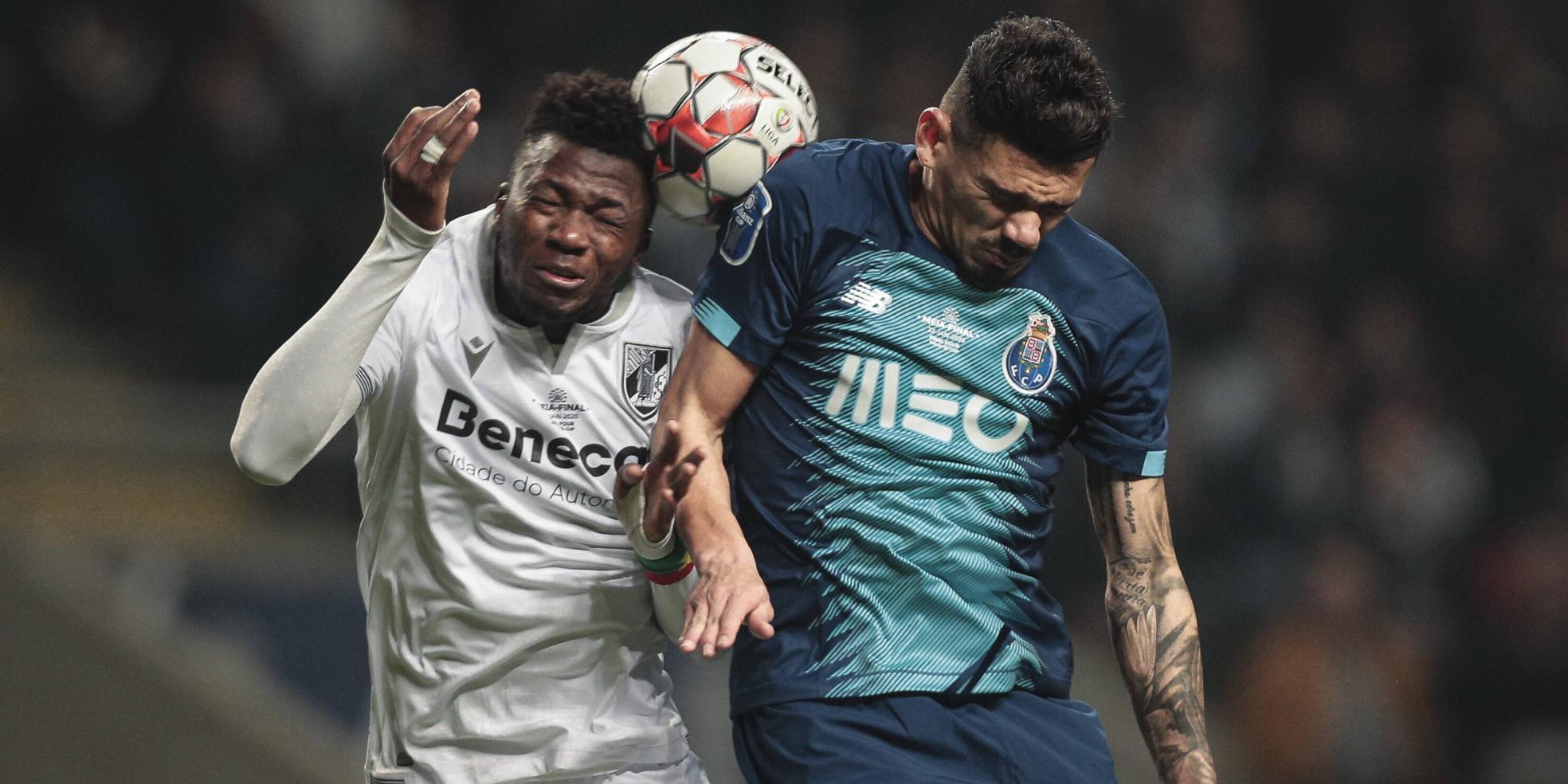 Edmond Tapsoba, Neuzugang von Bayer 04 Leverkusen