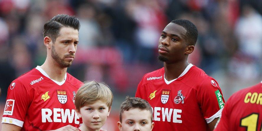 Warum sie unglücklich, 1. FC Köln?