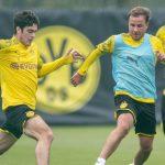 Nach Ausfall von Reus und Brandt: Wer wird jetzt der neue BVB-Spielmacher?