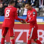 Zwischenbilanz Mainz 05: Ein absoluter Comunio-Topstar im Team!