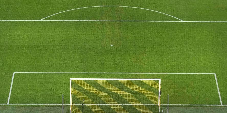 Zwangspause im deutschen Fussball wird bis 30.April verlängert.
