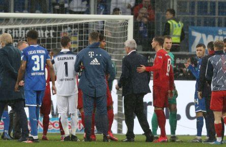 Dietmar Hopp wurde am 24. Spieltag in vielen Bundesliga-Stadien persönlich beleidigt.