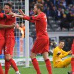 Zwischenbilanz Köln: Hinrunde verschlafen, Rückrunde Top-Team