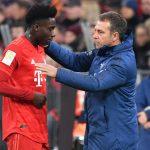 Zwischenbilanz FC Bayern München: Unter Flick zur europäischen Spitzenmannschaft