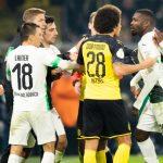 Topspiel zwischen Borussia und Borussia: Mönchengladbach und Dortmund im Head-to-Head-Vergleich