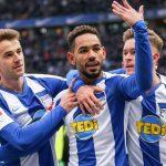 """Zwischenbilanz Hertha BSC: """"Big City Club"""" im Mittelmaß"""