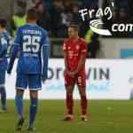 Frag' Comunio: Welche statistischen Auswirkungen hat der Nichtangriffspakt von Hoffenheim und Bayern?