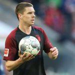 Der Comunio-Geheimtipp der Woche: Raphael Framberger vom FC Augsburg