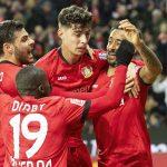 Zwischenbilanz Bayer 04 Leverkusen: Die starke Saison in Titel und Top vier verwandeln