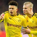 Die besten Bundesliga-Spieler der Rückrunde: Haaland nur auf Platz drei!