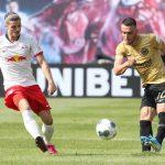 Die zehn besten Mittelfeldspieler der Saison: Das Top-Duo kommt aus Leipzig und Frankfurt