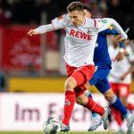 Der Comunio-Geheimtipp der Woche: Elvis Rexhbecaj vom 1. FC Köln