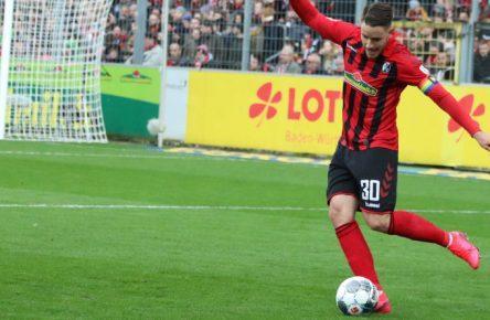 Unverzichtbar beim SC Freiburg: Christian Günter