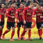 Zwischenbilanz SC Freiburg: Die Serien-Ausreißer