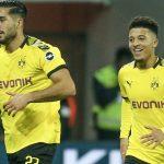 Absolute Marktwertgewinner der Woche – KW 15: Sancho und Co. – BVB dreimal vertreten