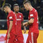 FC Bayern: Süle, Boateng oder Hernandez? Und lohnt sich vielleicht Martinez?