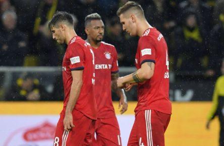 Auf wen könnte man im Mai beim FC Bayern setzen?