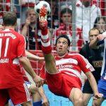 Comunio History: Wie Luca Toni die Abschieds-Gala des FC Bayern versüßte