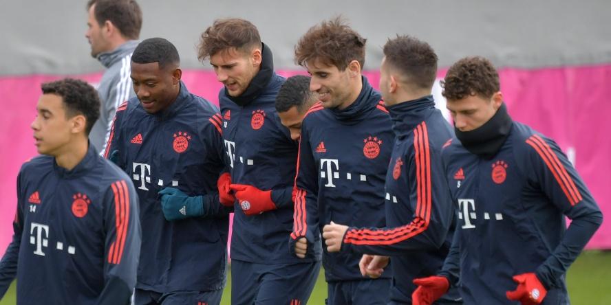 Beim FC Bayern lohnen sich aktuell einige Stars.