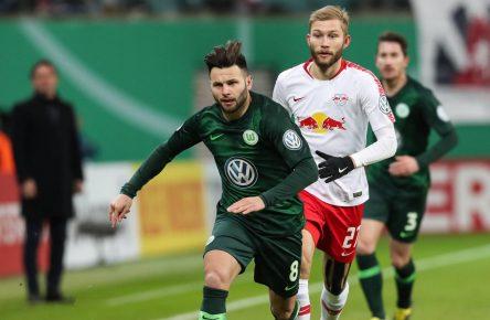 Renato Steffen und Konrad Laimer