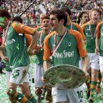 "Comunio History: Als ""Le Chef"" Johan Micoud den SV Werder Bremen verzückte"
