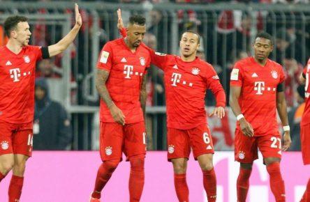 Beim FC Bayern kämpfen einige Stars um ihre Stammplätze.