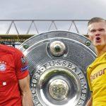 Klassiker: Borussia Dortmund gegen FC Bayern München im Head-to-Head-Vergleich