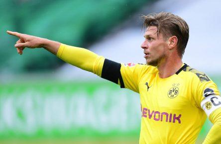 Routinier bei Borussia Dortmund: Lukasz Piszczek