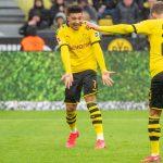Formstärkste Stürmer: Dortmunder Duo trumpft auf