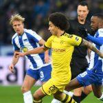 Comunio Head to Head: BVB gegen die Hertha – Gelingt Bruno der nächste Streich?