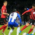 Head to Head: SC Freiburg gegen Hertha – Wer ist bereit für die Europa League?