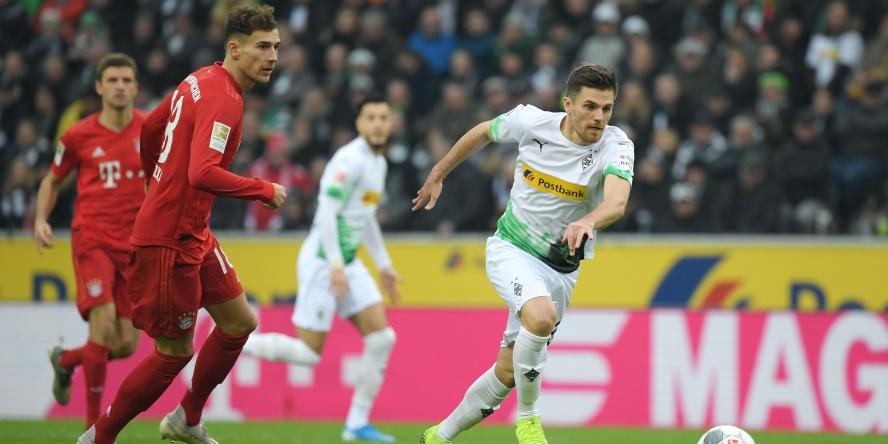 Leon Goretzka (l.) und Jonas Hofmann könnten im Saisonsendspurt nochmal ordentlich punkten.