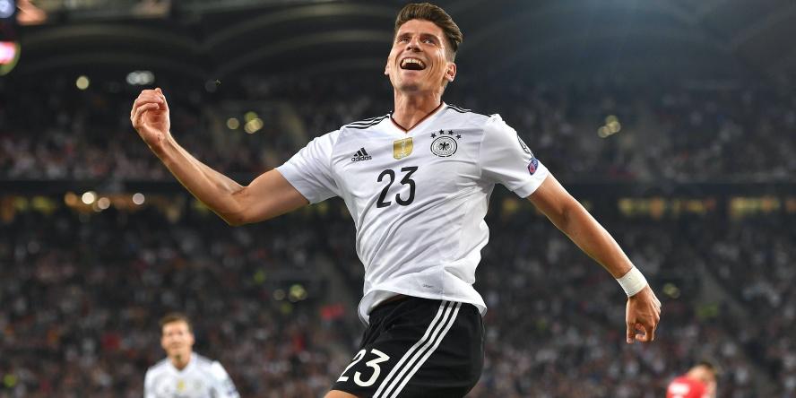 Mario Gomez war der wohl erfolgreichste Torjäger der letzten 20 Jahre in Deutschland.