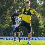 Comunio aktuell: BVB-Star Marco Reus endlich zurück im Mannschaftstraining