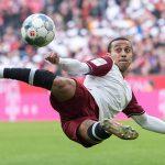 Comunio aktuell: Thiago vor dem Absprung, Rashica bricht Training ab