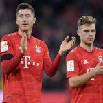 Die Comunio-Elf der Bundesliga-Saison 2019/20