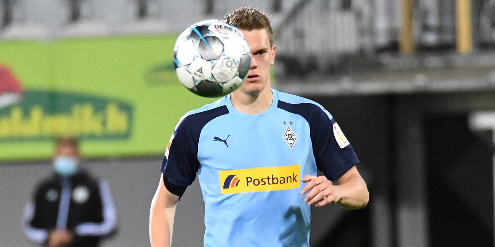 Matthias Ginter vom SC Freiburg