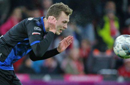 Sebastian Schonlau vom SC Paderborn