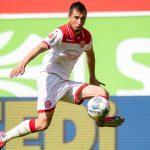 Der Comunio-Geheimtipp: Markus Suttner von Fortuna Düsseldorf