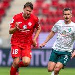 Startelf-Überraschungen für den 34. Spieltag, Teil II