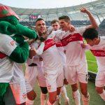 Die Comunio-Marktwerte des VfB Stuttgart: So viel kosten Gonzalez, Endo & Co. nach dem Saisonübergang