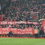 Den Liverpool FC live im Anfield sehen: Carlsberg macht's möglich