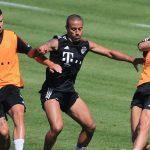 Achtung, Explosionsgefahr! Die Pulverfässer im Deluxe-Kader des FC Bayern