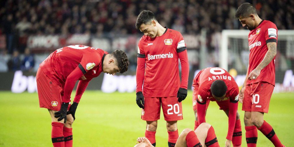 Transfergerüchte Bayer 04