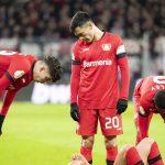 Bayer 04 Leverkusen nach Saisonende: Mit leeren Händen in einen schwierigen Transfersommer