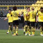 Borussia Dortmund nach Saisonende: Zwischen Genie und Wahnsinn
