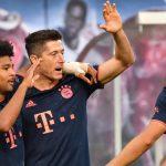 Die besten Stürmer der Saison 2019/20: Vier Spieler knacken 200 Punkte