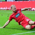 Union-Neuzugang Sebastian Griesbeck im Check: Gerangel auf der Sechs