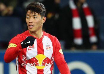 Hee-Chan Hwang wechselt von Salzburg nach Leipzig