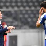 Comunio-Gerüchteküche: Koch vor Wechsel ins Ausland – bleibt Grujic doch bei Hertha BSC?